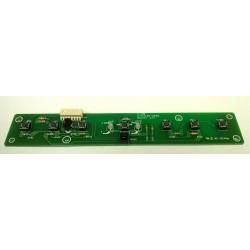 PDI PDI-P20LCDB Key...