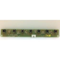 HCT HLD-32HCM Key...