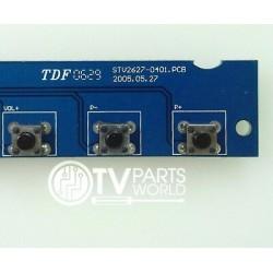 Astar LTV-27HBG Key...
