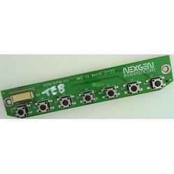 Apex AVL2076 Key Controller...