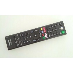Sony XBR-55X800G Remote...