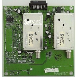 Syntax LT30HV Tuner Board...