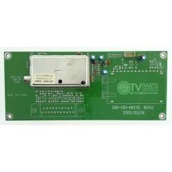 Proview RX-326 Tuner Board...