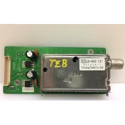 HCT HLD-32HCM TV Tuner...