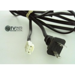 Haier 65UGX3500 Power Cord...