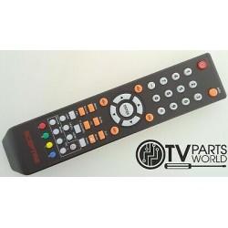 Sceptre KHTV53LA Remote...