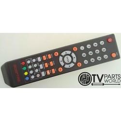 Sceptre N65 Remote Control...