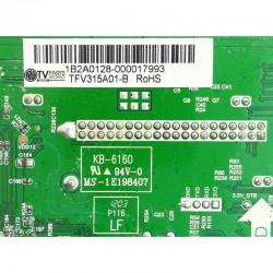 Element ELCFW327 Main Board...