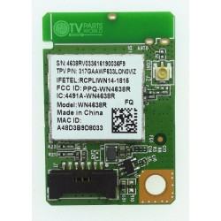 Vizio E32-C1 TV WiFi Module...