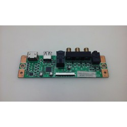 Samsung HPT4254X/XAA Side...
