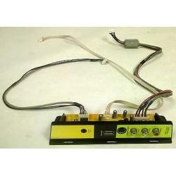 RCA L32HD31Side AV Input w/...