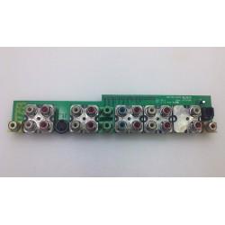 Memorex MLT3221 AV Signal...