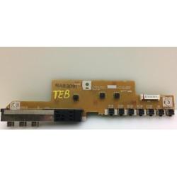 Panasonic TH-50PZ80U Key...