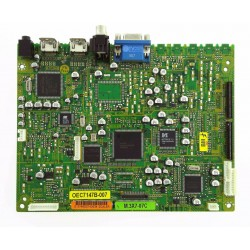 Toshiba 42HP16 Scaler Board...