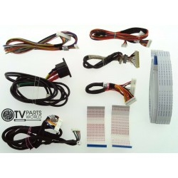 Westinghouse W4207 Wires...