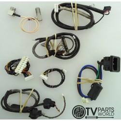 Memorex MLT3221 Wires...