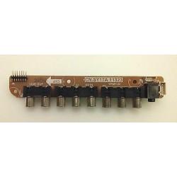 Viore LED42VF80 AV Board...