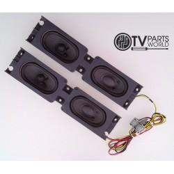 Toshiba 26HL83 Speaker Set...