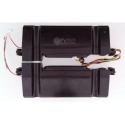 Vizio VF551XVT Speaker Set...
