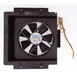Samsung HL-R5087W TV Fan...