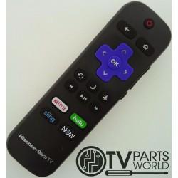 Hisense 43R6E Remote...