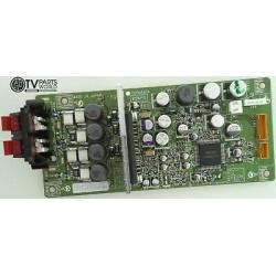 Fujitsu P50XTA51US TV Input...