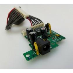 Audiovox FPE1907DV Main...