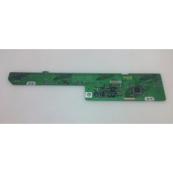 PDI PDI-P20LCDC PCB Board...