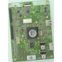 JVC LT-32A200 Digital Board...