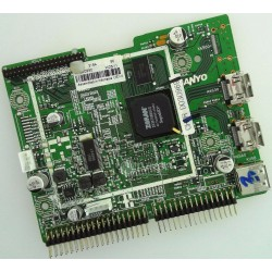 Sanyo DP26640 Digital Board...