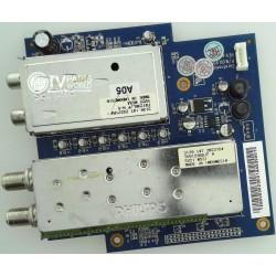 Dell W3201C Tuner Board...