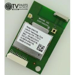 Hisense 60R6E TV WiFi...