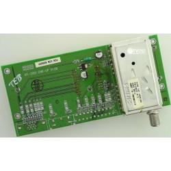 Apex AVL2076 Tuner Board...