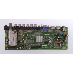 Curtis LCD2425A Tuner Board...