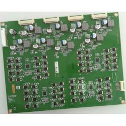 Vizio D70-F3 LED Board...