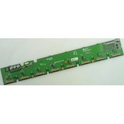HP CPTOH-0602 Buffer Board...