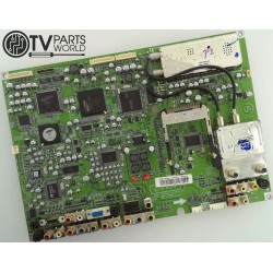 Samsung HPR5052X/XAA Main...