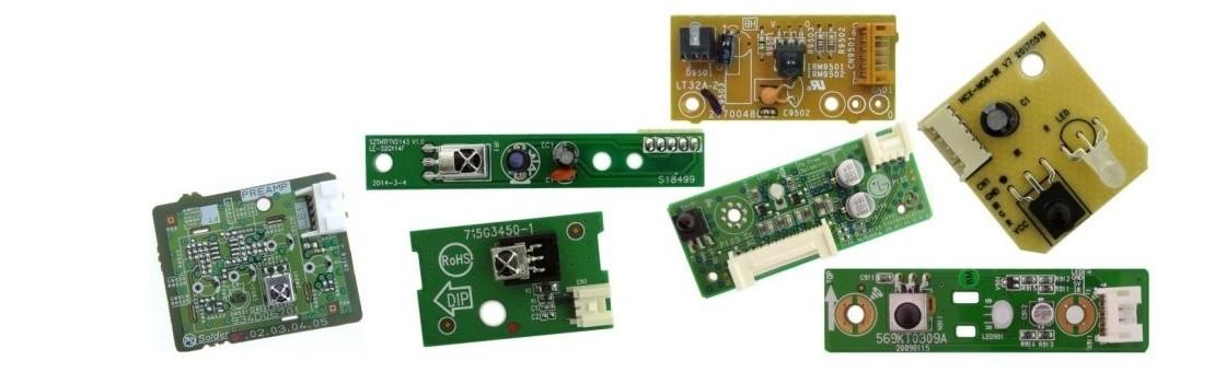TPW - iR Sensors
